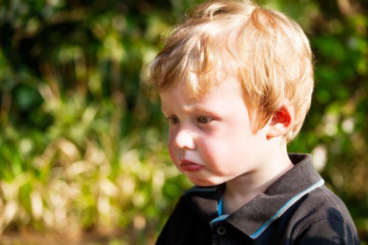 Portrait Enfant Maxendre