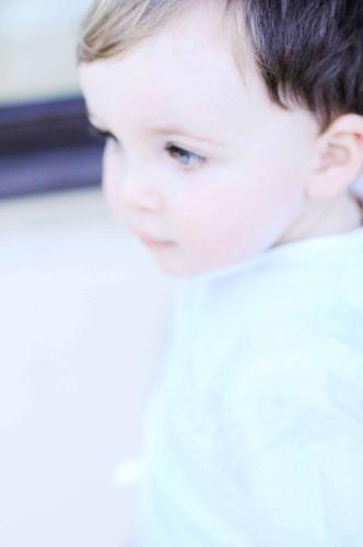 Portrait Enfant instant