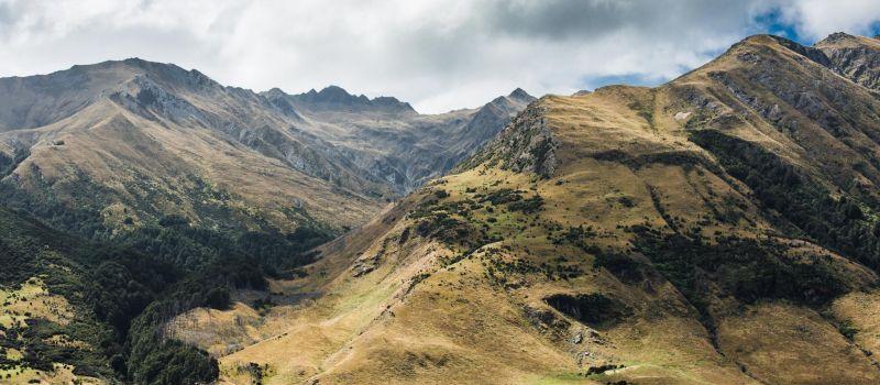 Mon aventure en Nouvelle-Zélande